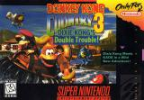 Donkey Kong Country 3: Dixie Kong's Double Trouble para Super Nintendo