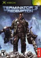 Terminator 3: The Redemption para Xbox