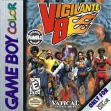Vigilante 8 para Game Boy Color