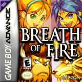 Breath of Fire para Game Boy Advance