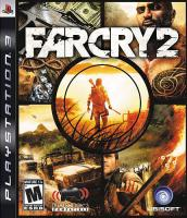 Far Cry 2 para PlayStation 3