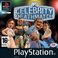 MTV's Celebrity Deathmatch para PlayStation