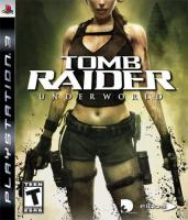 Tomb Raider: Underworld para PlayStation 3