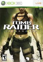 Tomb Raider: Underworld para Xbox 360