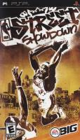 NBA Street Showdown para PSP