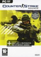 Counter-Strike: Source para PC