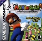 Mario Golf: Advance Tour para Game Boy Advance