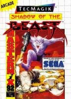 Shadow of the Beast para Master System