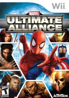 Marvel: Ultimate Alliance para Wii