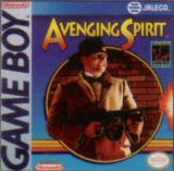 Avenging Spirit para Game Boy