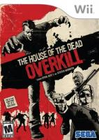 The House of the Dead: Overkill para Wii