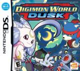 Digimon World: Dusk para Nintendo DS