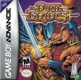 Dual Blades para Game Boy Advance