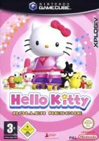 Hello Kitty: Roller Rescue para GameCube