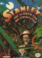 Stanley: The Search for Dr. Livingston para NES
