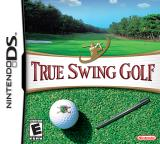 True Swing Golf para Nintendo DS
