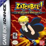 Zatch Bell! Electric Arena para Game Boy Advance