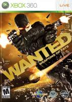 Wanted: Weapons of Fate para Xbox 360