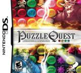 Puzzle Quest: Challenge of the Warlords para Nintendo DS