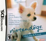 Nintendogs: Chihuahua and Friends para Nintendo DS