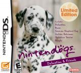 Nintendogs: Dalmatian and Friends para Nintendo DS