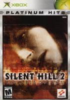 Silent Hill 2: Restless Dreams para Xbox