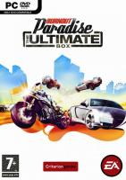 Burnout Paradise: The Ultimate Box para PC