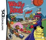 Wacky Races: Crash & Dash para Nintendo DS
