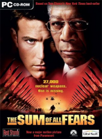 The Sum Of All Fears para PC