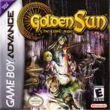 Golden Sun: The Lost Age para Game Boy Advance