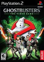 Ghostbusters The Video Game para PlayStation 2