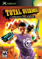 Total Overdose: A Gunslinger's Tale in Mexico para Xbox
