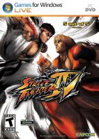 Street Fighter IV para PC