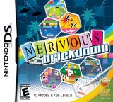 Nervous Brickdown para Nintendo DS