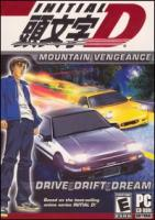 Initial D: Mountain Vengeance para PC