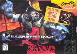 Killer Instinct para Super Nintendo
