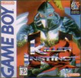 Killer Instinct para Game Boy