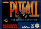 Pitfall: The Mayan Adventure para Super Nintendo