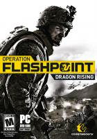 Operation Flashpoint: Dragon Rising para PC