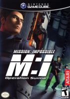 Mission Impossible: Operation Surma para GameCube