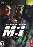 Mission Impossible: Operation Surma para Xbox