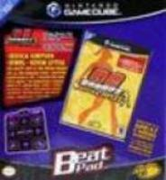 MC Groovz Dance Craze para GameCube