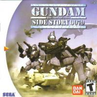 Gundam Side Story 0079: Rise from the Ashes para Dreamcast