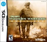 Call of Duty: Modern Warfare: Mobilized para Nintendo DS