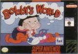 Bobby's World para Super Nintendo