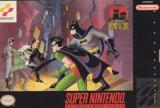 The Adventures of Batman & Robin para Super Nintendo