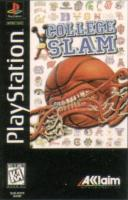 College Slam para PlayStation