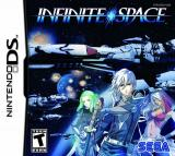 Infinite Space para Nintendo DS