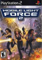 Mobile Light Force 2 para PlayStation 2