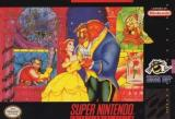 Beauty and the Beast para Super Nintendo